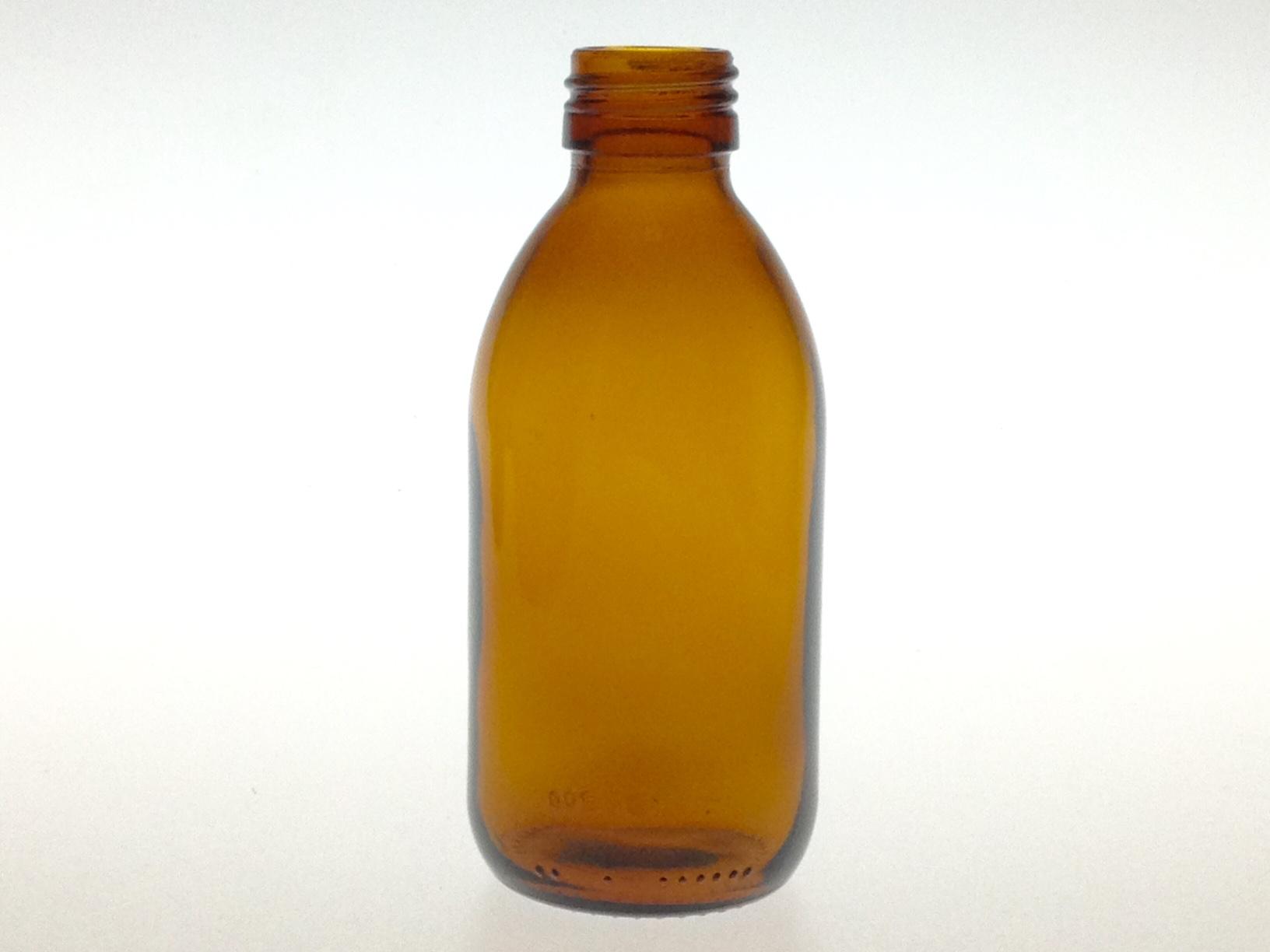 gravis flacon sirop 200 ml verre ambr pp 28. Black Bedroom Furniture Sets. Home Design Ideas