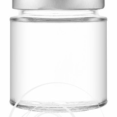 POT VASO MIO 212 ML VERRE BLANC TO 63 DEEP