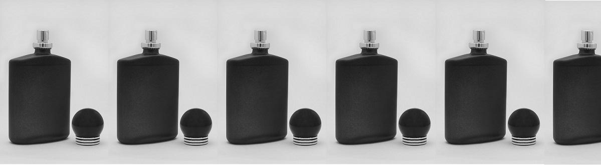 Flacons de parfumerie