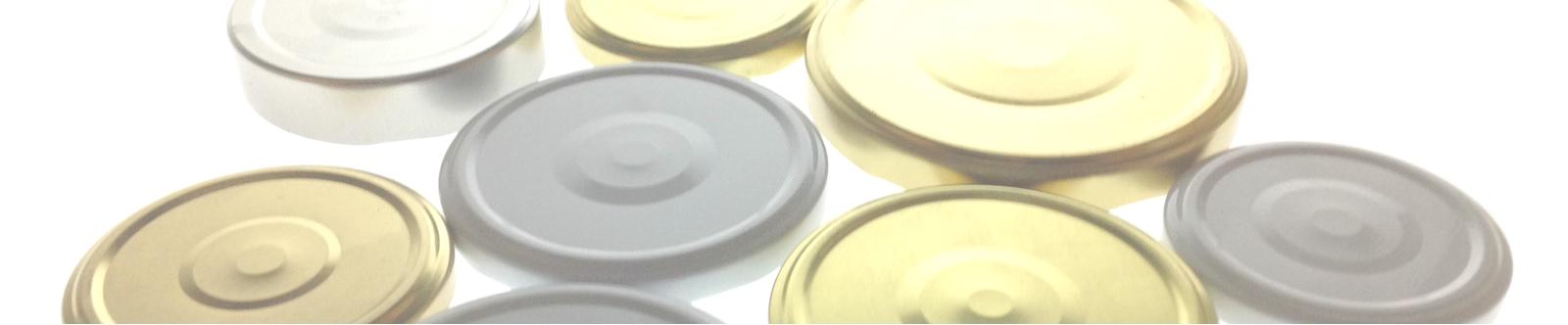Capsules stérilisables TO