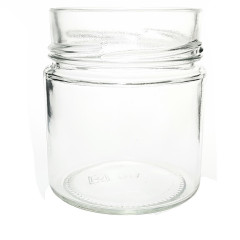 POT VASO MIO 212 ML VERRE BLANC TO 70 DEEP