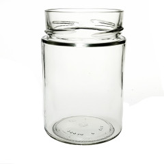 POT VASO MIO 314 ML VERRE BLANC TO 70 DEEP