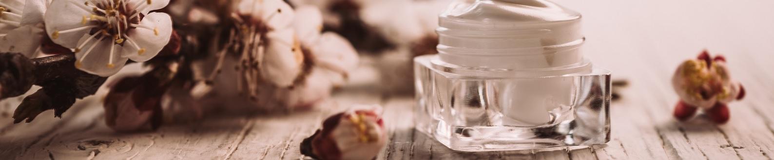 Pots pour crèmes